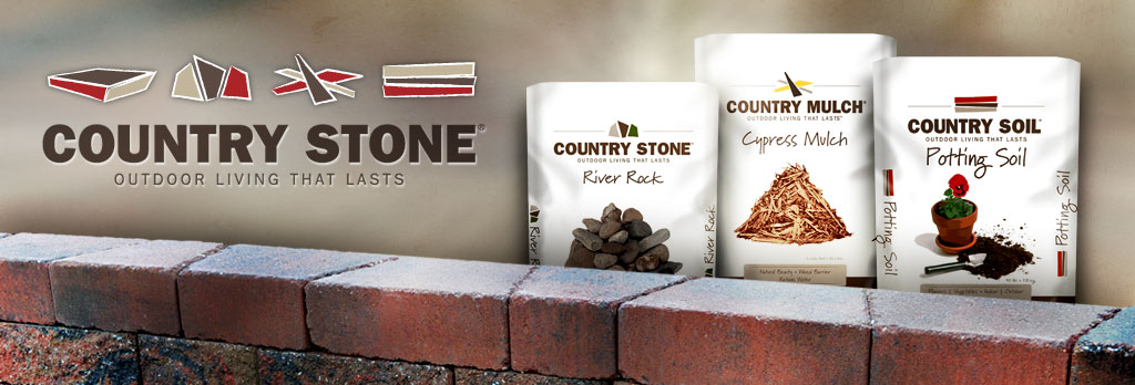 Country Stone - Outdoor Living That Lasts