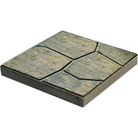 16 in. Lakestone Patio Block