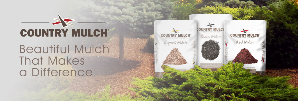 Country Mulch - Beautiful Mulch That Makes a Difference